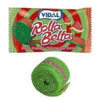 VID50 VIDAL WATERMELON ROLLA BELTA x24